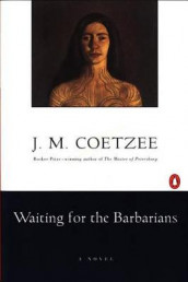 Waiting for the Barbarians av J. M. Coetzee (Heftet)