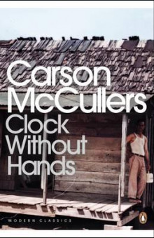 Clock without hands av Carson McCullers (Heftet)