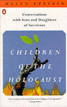 Children of the Holocaust (Heftet)