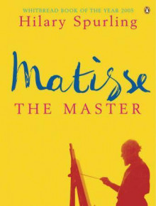 Matisse the master av Hilary Spurling (Heftet)