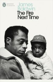 The fire next time av James Baldwin (Heftet)