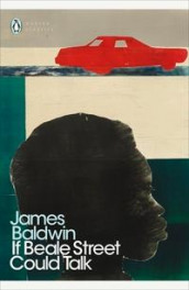 If Beale Street could talk av James Baldwin (Heftet)