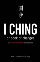 Omslag - I Ching or Book of Changes
