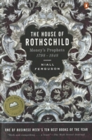 Omslag - The House of Rothschild