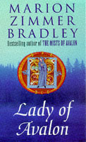 Lady of Avalon av Marion Zimmer Bradley (Heftet)
