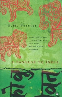 A passage to India av E.M. Forster (Heftet)