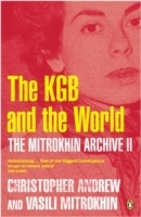 The Mitrokhin Archive II av Christopher Andrew (Heftet)