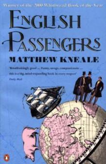 English passengers av Matthew Kneale (Heftet)