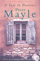 A Year in Provence av Peter Mayle (Heftet)