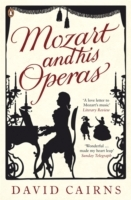 Mozart and His Operas av David Cairns (Heftet)