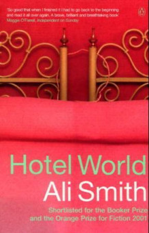 Hotel world av Ali Smith (Heftet)