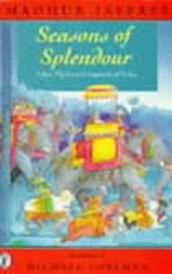 Seasons of Splendour av Michael Foreman og Madhur Jaffrey (Heftet)