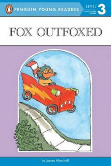 Fox Outfoxed av James Marshall (Heftet)