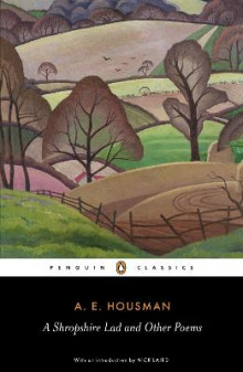 A Shropshire Lad and Other Poems av A. E. Housman (Heftet)