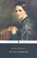 The tenant of Wildfell Hall av Anne Brontë (Heftet)