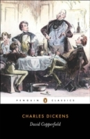 David Copperfield av Charles Dickens (Heftet)