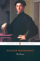 The prince av Niccolò Machiavelli (Heftet)