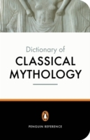 The Penguin Dictionary of Classical Mythology av A. R. Maxwell-Hyslop, Pierre Grimal og Stephen Kershaw (Heftet)