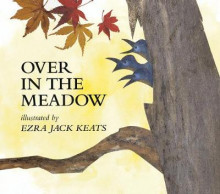 Over in the Meadow av Ezra Jack Keats (Heftet)