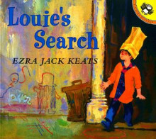 Louie's Search av Ezra Jack Keats (Heftet)