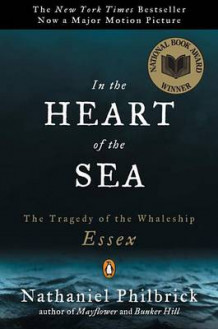 In the Heart of the Sea av Nathaniel Philbrick (Heftet)
