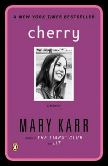 Cherry av Mary Karr (Heftet)