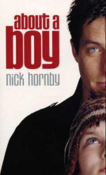 About a boy av Nick Hornby (Heftet)