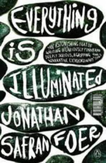 Everything is illuminated av Jonathan Safran Foer (Heftet)