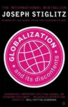 Globalization and its discontents av Joseph E. Stiglitz (Heftet)
