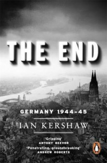 The end av Ian Kershaw (Heftet)