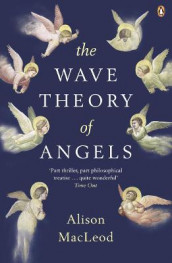 The Wave Theory of Angels av Alison MacLeod (Heftet)