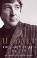 The Early Stories av John Updike (Heftet)