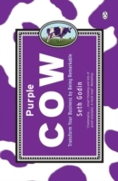 Purple Cow av Seth Godin (Heftet)
