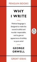 Why I Write av George Orwell (Heftet)