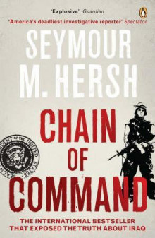 Chain of command av Seymour M. Hersh (Heftet)