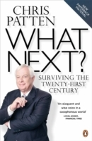 What Next? av Chris Patten (Heftet)