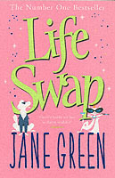 Life swap av Jane Green (Heftet)