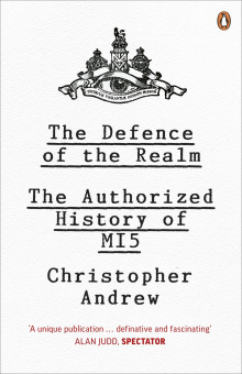 The Defence of the Realm av Christopher Andrew (Heftet)