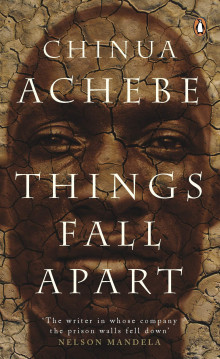 Things Fall Apart av Chinua Achebe (Heftet)