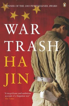 War Trash av Ha Jin (Heftet)