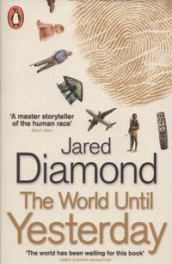 The world until yesterday av Jared Diamond (Heftet)
