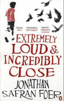 Extremely loud and incredibly close av Jonathan Safran Foer (Heftet)