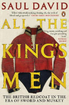 All The King's Men av Saul David (Heftet)