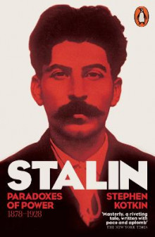 Stalin: Paradoxes of Power, 1878-1928 v. 1 av Stephen Kotkin (Heftet)