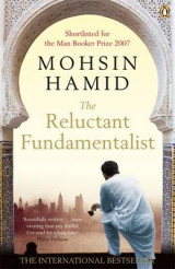 Omslag - The reluctant fundamentalist