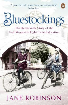 Bluestockings av Jane Robinson (Heftet)