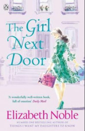 The girl next door av Elizabeth Noble (Heftet)