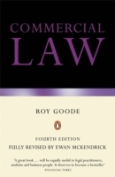Goode on Commercial Law av Roy Goode og Ewan McKendrick (Heftet)
