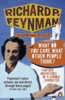 'What Do You Care What Other People Think?' av Richard P Feynman (Heftet)