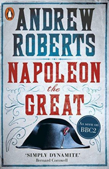 Napoleon the Great av Andrew Roberts (Heftet)